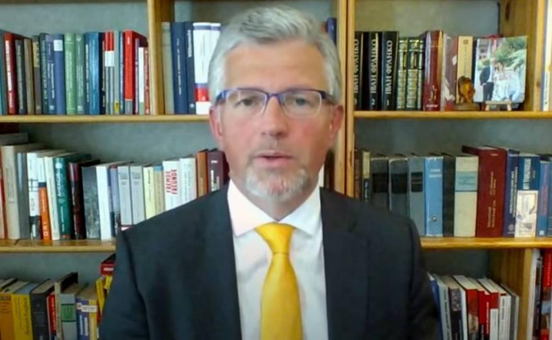 «Отложите отговорки»: Украинский посол потребовал от Германии помощи для вступления Украины в НАТО
