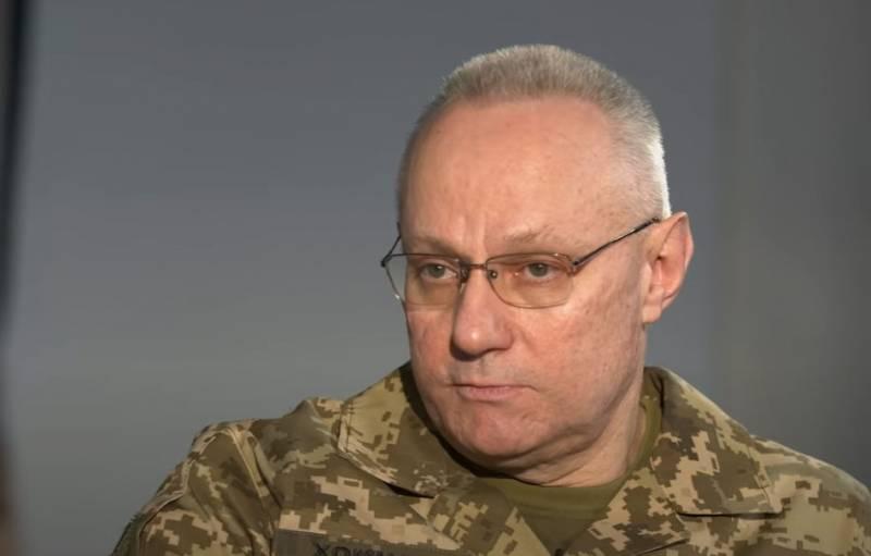 Главком ВСУ: Ситуация для Украины и украинской армии не выглядит безвыходной