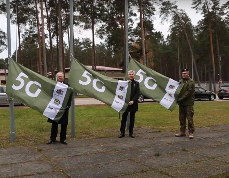 От России не спасёт: польские читатели усомнились в эффективности центра 5G в Латвии