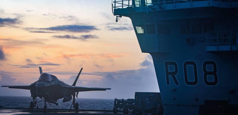 Флотские драмы: о политике, войне и целесообразности