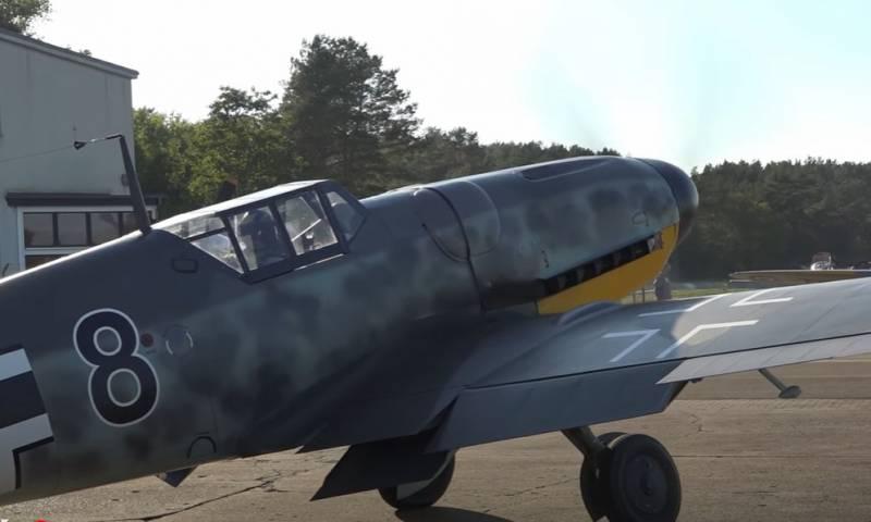 Мифы о числе сбитых самолётов немецкими асами