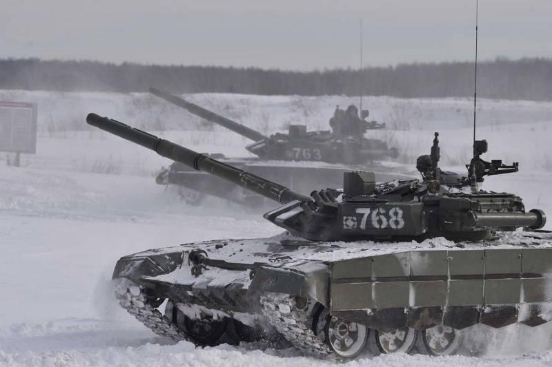 На Западе: Переброской войск Путин подчёркивает ошибку США, связанную с выходом из Договора по открытому небу