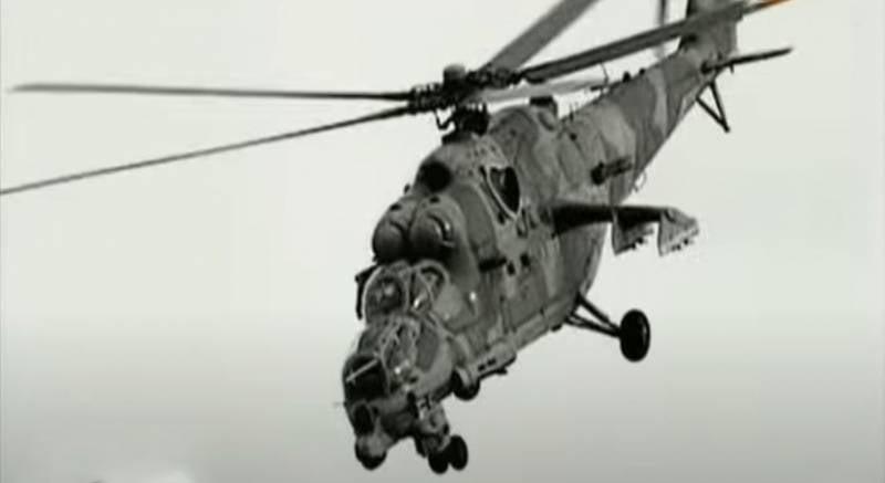 «Своих не бросаем»: операции вертолётчиков в Афганистане