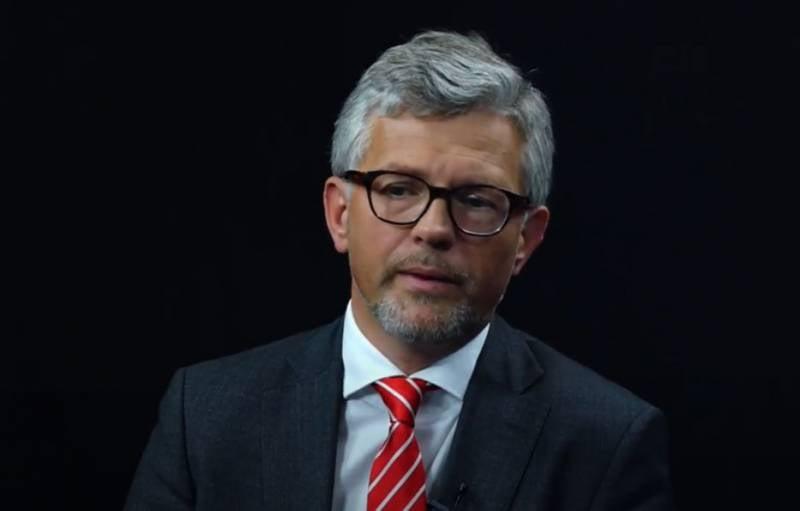 Посол Украины в ФРГ: Или Украина вступает в НАТО, или возвращает себе ядерный статус