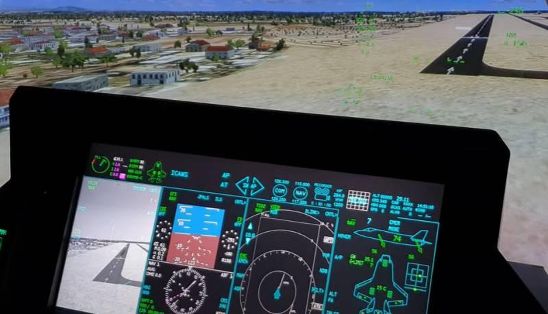 Пилотам F-35A ВВС США предлагается использовать цифровое приложение на планшете, чтобы не попасть под удар ПВО противника