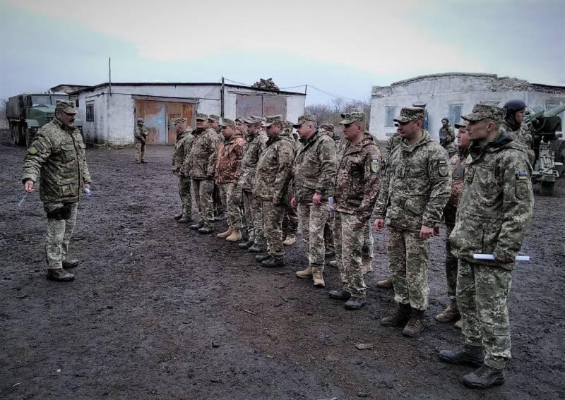 Кравчук: Никогда не было, чтобы украинская армия первой шла в атаку