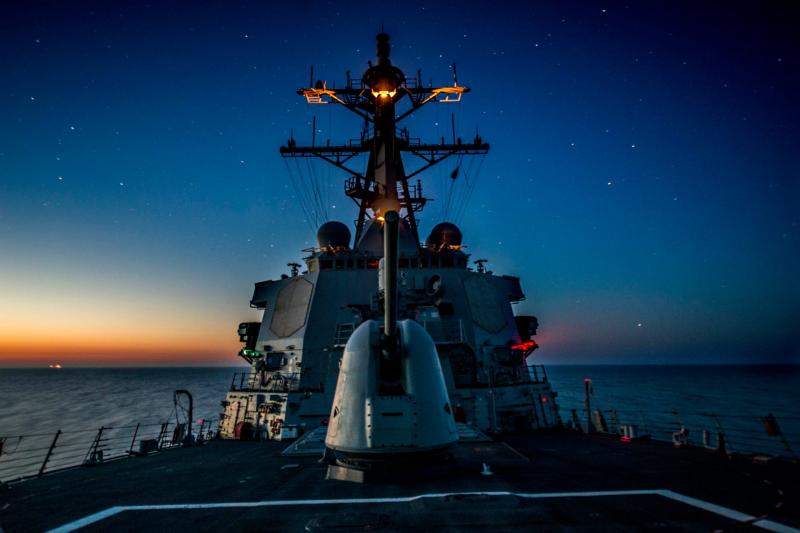 Контрмеры Москвы пустили под откос концепцию противолодочной обороны ОВМС НАТО на Черноморском ТВД. В преддверии большой пикировки
