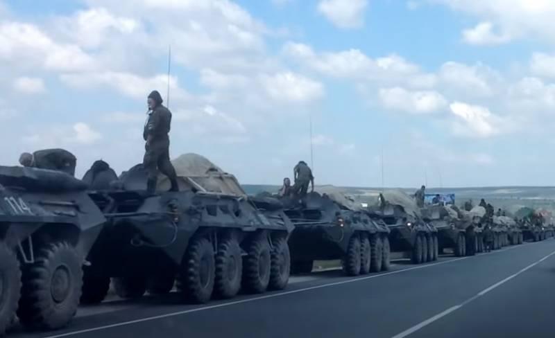 «Без Украины России не стать мировой державой»: в западной прессе оценили развёртывание войск РФ