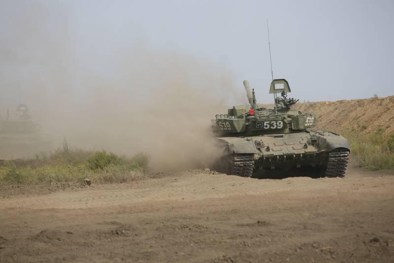 В прессе Германии: Не так уж много у НАТО возможностей в отношении Украины против России