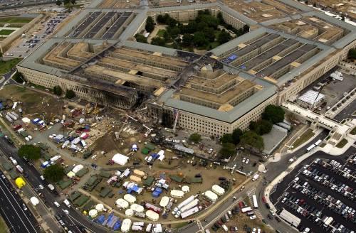pentagon 11.09.2001