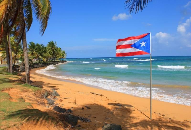 Интеграция острова Пуэрто-Рико в политическую систему США