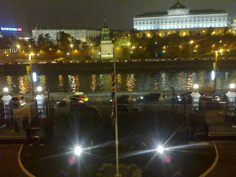 От Москвы до самых до окраин