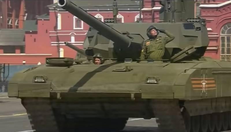 Вьетнамское Soha: Количества танков Т-14 «Армата» и истребителей Су-57 в перспективе может не хватить для защиты Россией Крыма
