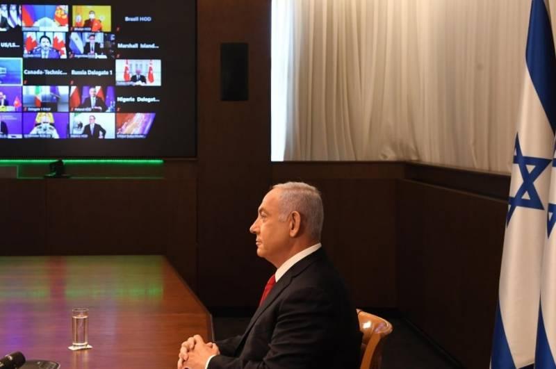 Израилю предложили роль посредника в российско-украинских переговорах