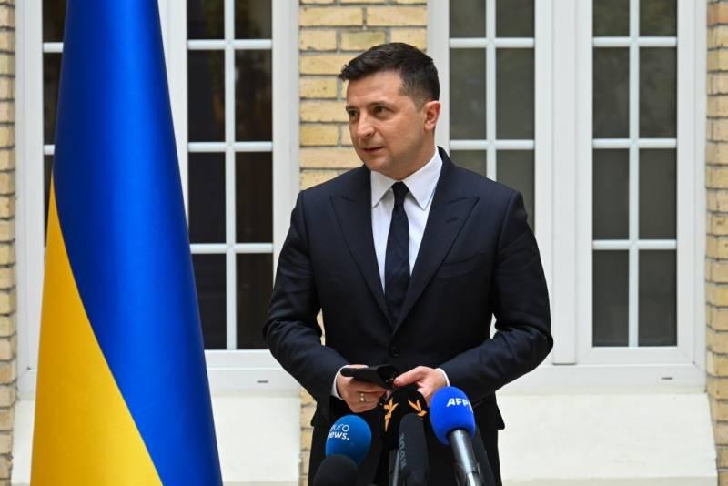 Офис Зеленского: «Приглашать Путина в Киев некорректно»