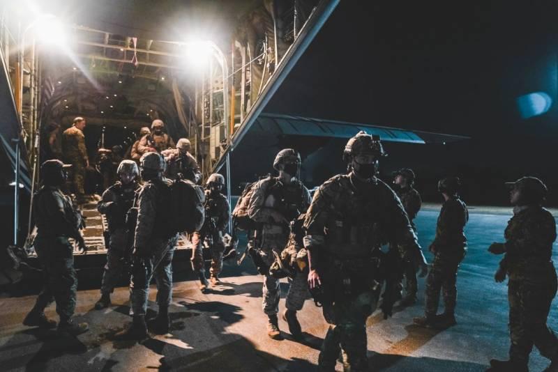 Желанный Судан: новая точка противостояния России и США