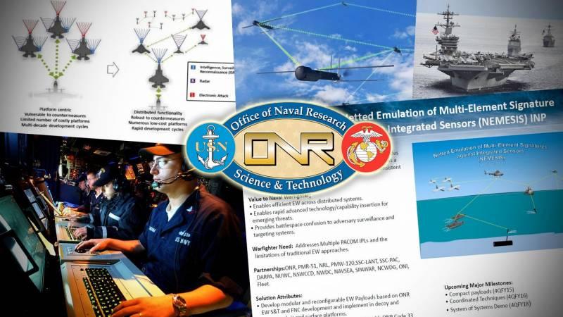 Игры с беспилотниками: в Калифорнии завершился эксперимент UxS IBP 21