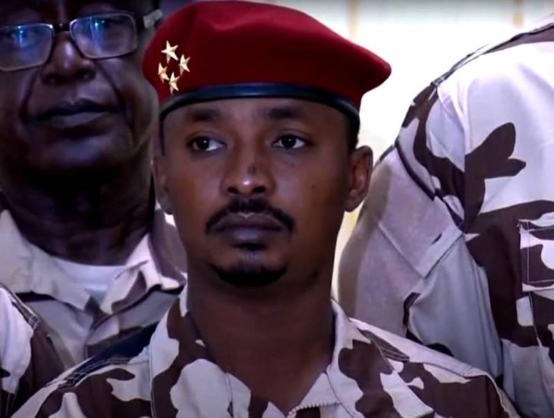 Ситуация в Чаде: есть ли в ней российский след