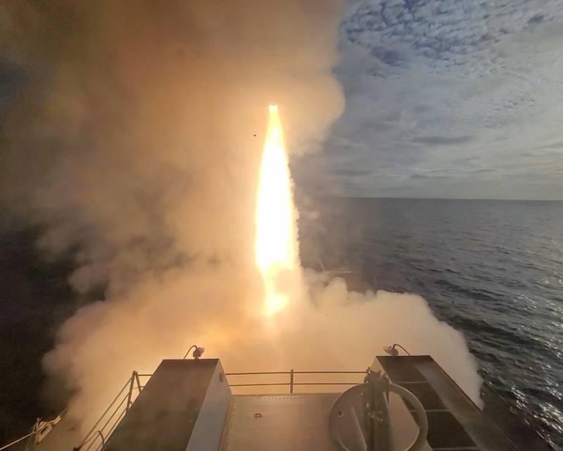 SM-6 против гиперзвука: возможные перспективы развития ПРО США