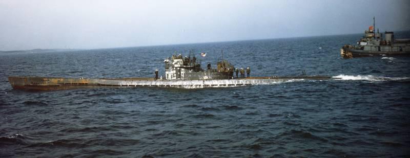 Морские истории. Как адмирал Нимиц спас адмирала Деница от виселицы