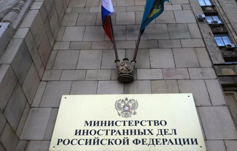 Четыре дипломата из Латвии, Литвы и Эстонии объявлены персонами нон грата
