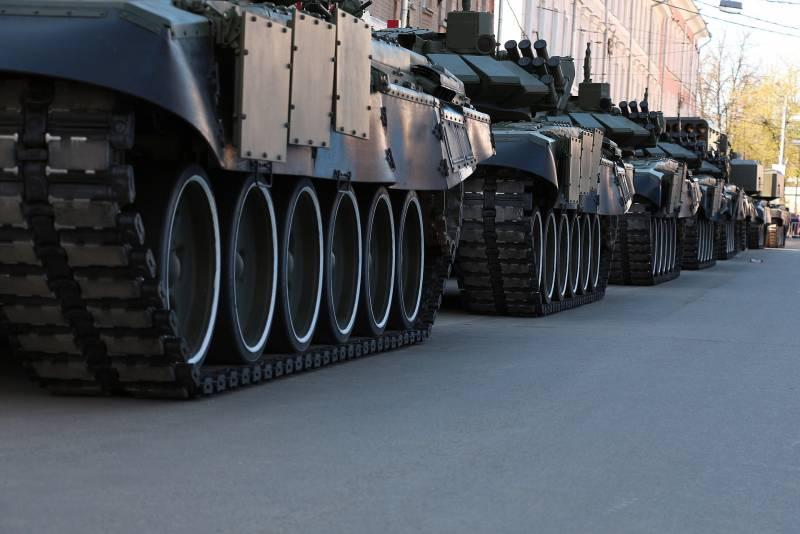 Военные расходы будут увеличиваться