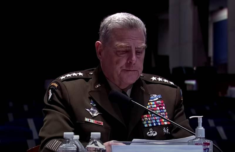 «Будет плохо или очень плохо» - американский генерал о возможной ситуации в Афганистане после вывода войск США