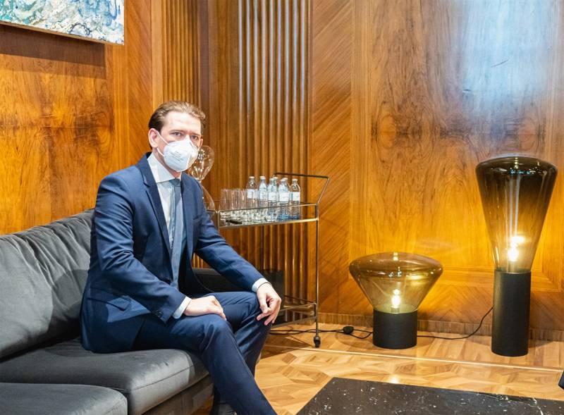 Австрийский канцлер: Если всегда и во всём противостоять России, то никакого мира в Европе не будет
