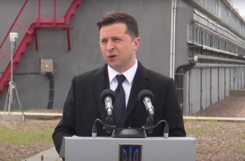 Хранилища для ОЯТ строят на Украине: не превратится ли страна в «ядерную свалку Европы»?