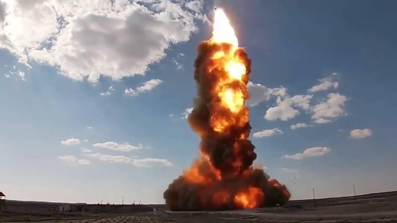 Противоракета 53Т6М на фоне модернизации ПРО