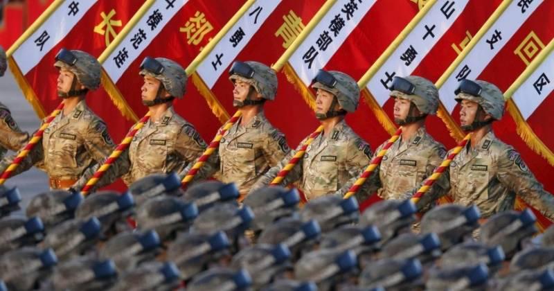«Дипломатия воина-волка»: Китай и его внешняя политика