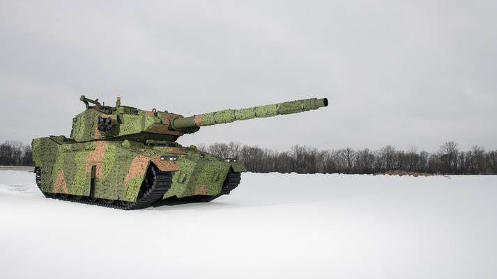 """Opportunity for the Russian """"Sprut"""" to become a light tank: India announced an order for hundreds of vehicles of a new type"""