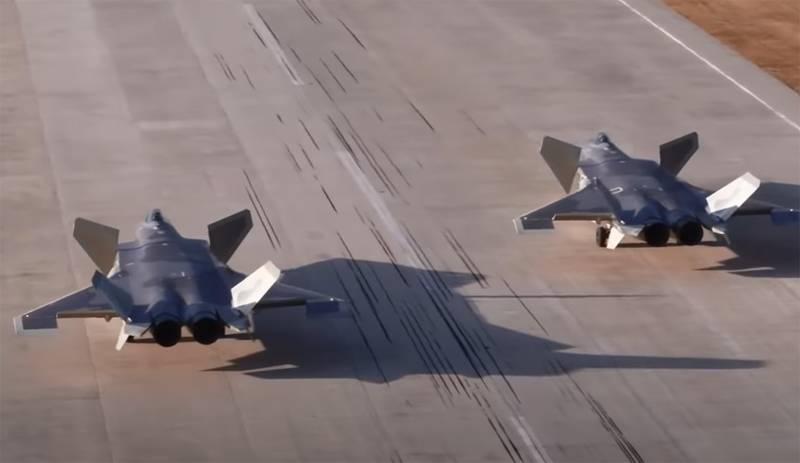 """""""Vogliono che gli Usa permettano la vendita di F-35 all'India"""": la stampa indiana discute le parole del generale americano sui caccia J-20 della RPC vicino al Ladakh"""