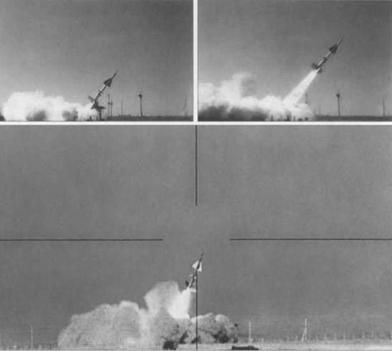 ユニークで忘れられた:ソビエトミサイル防衛の誕生