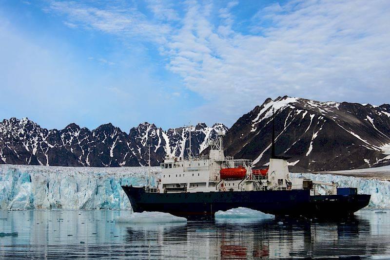 Норвежский судовладелец: Северный морской путь – не конкурент Суэцкому каналу