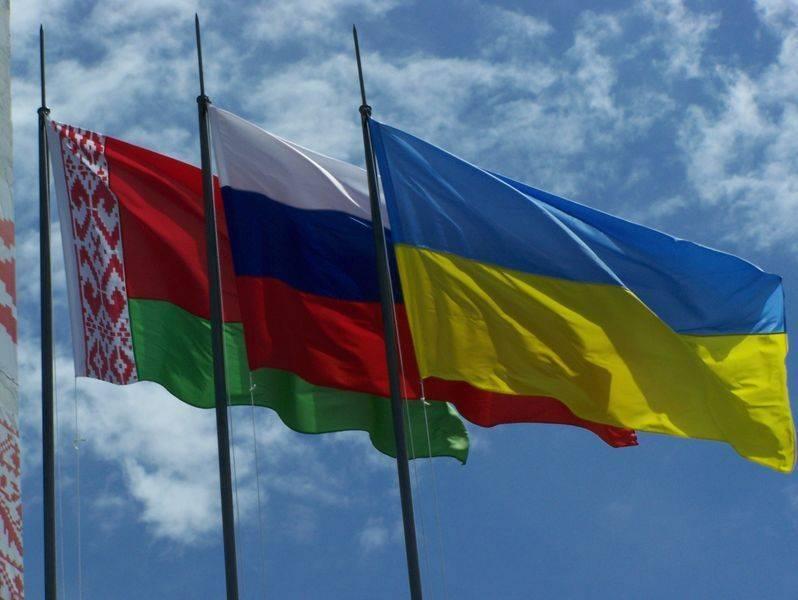 К вопросу об объединении: вредные мифы о России, Украине и Белоруссии