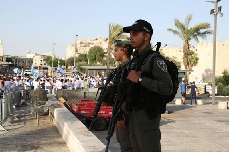 耶路撒冷传出新的大规模冲突的报道,联合国安理会预定召开紧急会议
