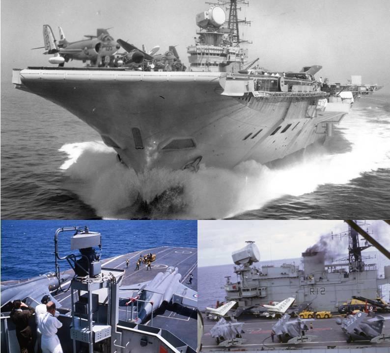 苏联海军的安魂曲。 项目1144的重型核巡洋舰失去了机会