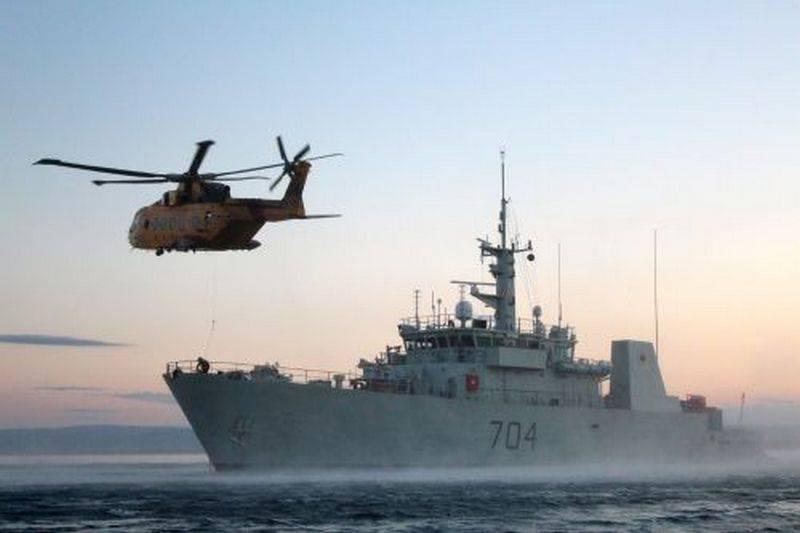 「米国承認済み」:カナダは新しいフリゲート艦にアメリカのBIUSAegisを装備する予定です