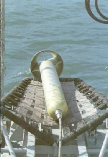 Oberflächenschiffe: Anti-Torpedo-Abwehrsysteme