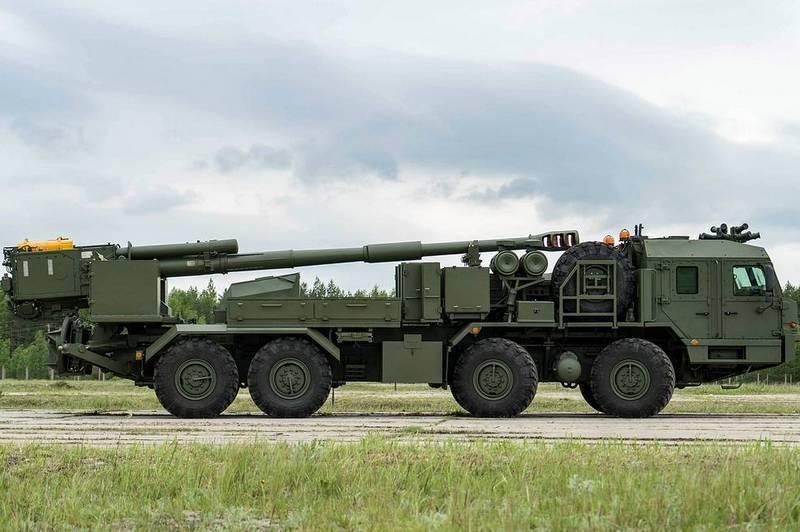 """Il Ministero della Difesa non esclude l'adozione del CAO 2S43 """"Malva"""" nell'armamento delle Forze Aviotrasportate"""