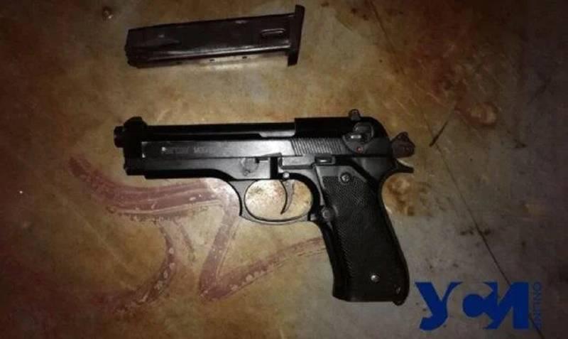 Aus Odessa gibt es Berichte über Schüsse in der Nähe einer der Schulen