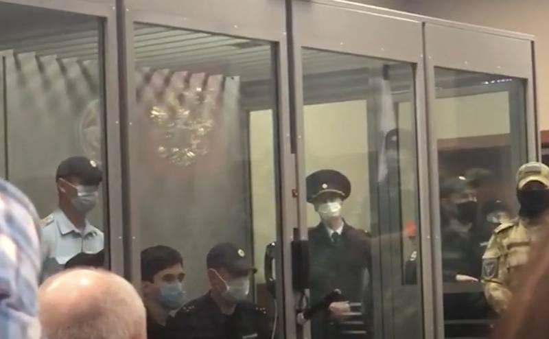 Ta斯坦儿童监察专员:加利亚维耶夫(Galyaviev)是在严格的规定下长大的家庭-他们要求不要吸烟或饮酒