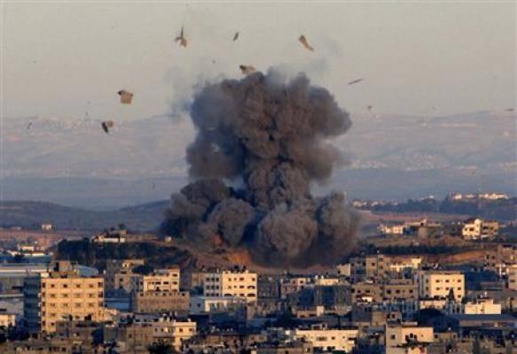 Кому нужна очередная война на Ближнем Востоке