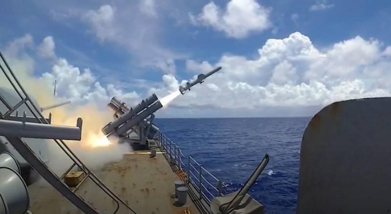 XNUMX発以上のミサイル発射装置の喪失:米海軍の巡洋艦の早期廃止の結果