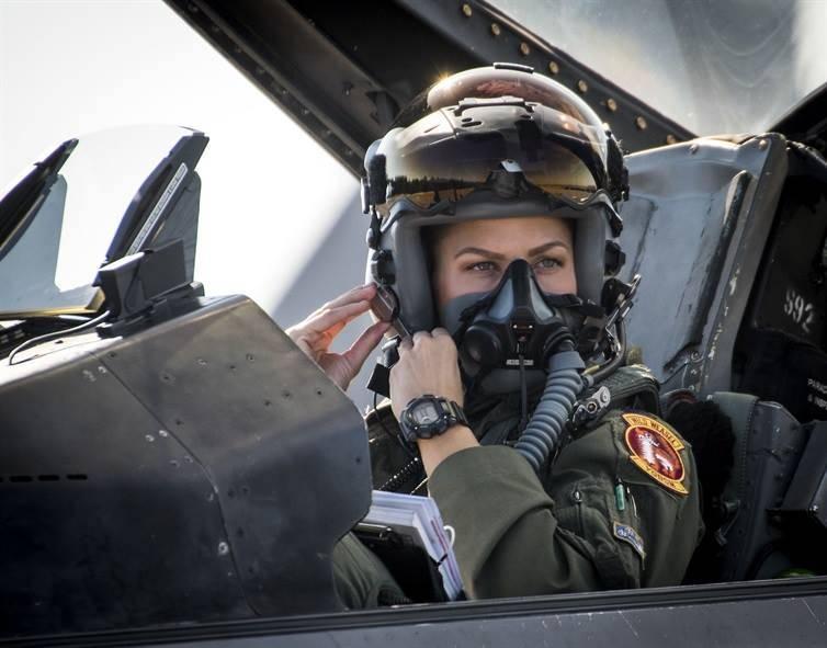 Планы неизменны: ВВС США хотят увеличить свою численность на 24 процента