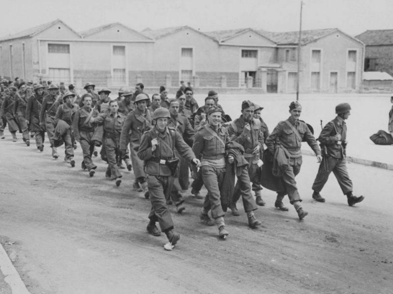 Как немецкий десант штурмовал Крит