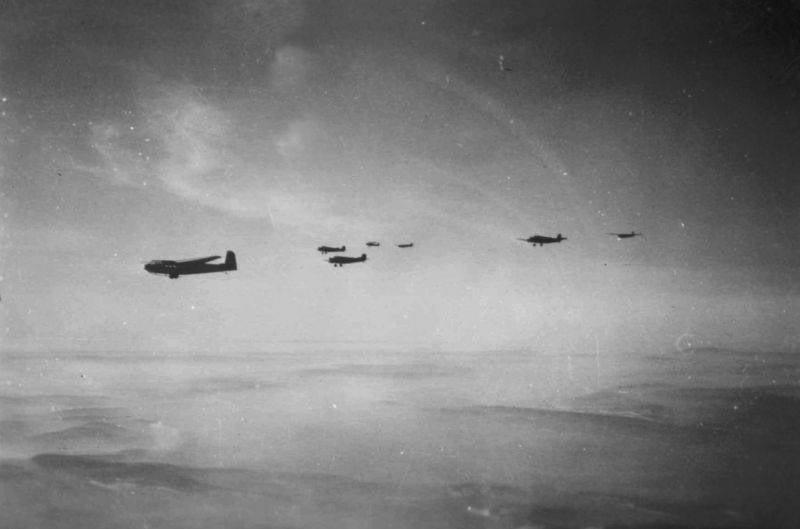 क्रेते की लड़ाई। हिटलर ने भूमध्य सागर में एक और आक्रमण क्यों छोड़ा