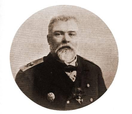 Процесс по делу контр-адмирала Небогатова