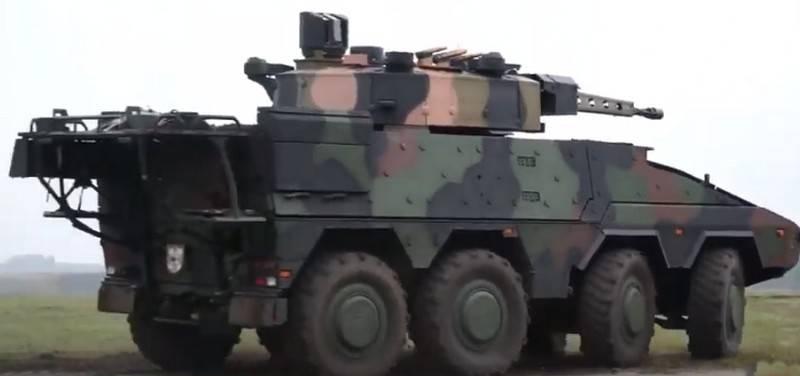 """""""Le battaglie future non si combatteranno per la pianura centroeuropea"""": lo Stato Maggiore britannico ha spiegato il rifiuto del Guerriero BMP"""